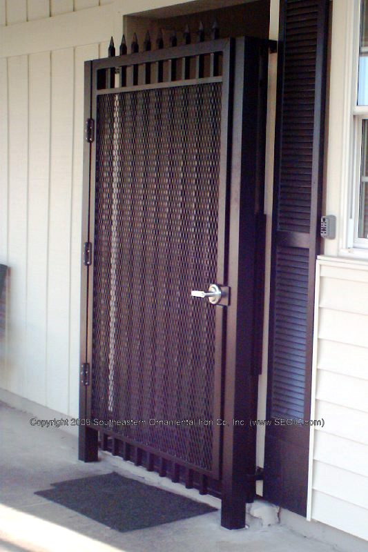 Walk Gates Garden Gates Courtyard Gates Security Gates