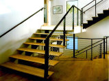 Cable Stair Railing (#CR-5)